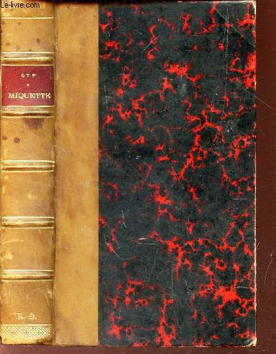 MIQUETTE /9e EDITION.