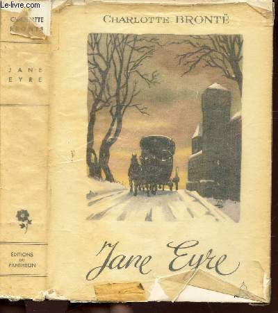 JANE EYRE /  COLLECTIONJ
