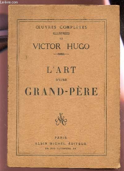L'ART D'ETRE GRAND-PERE / COLLECTION