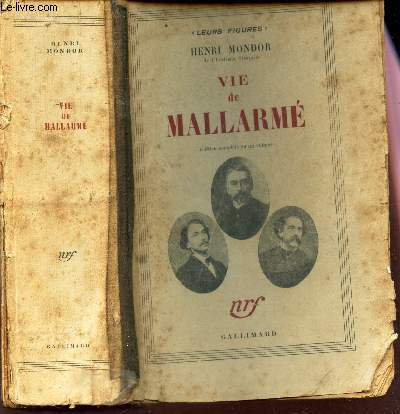 VIE DE MALLARME / COLLECTION