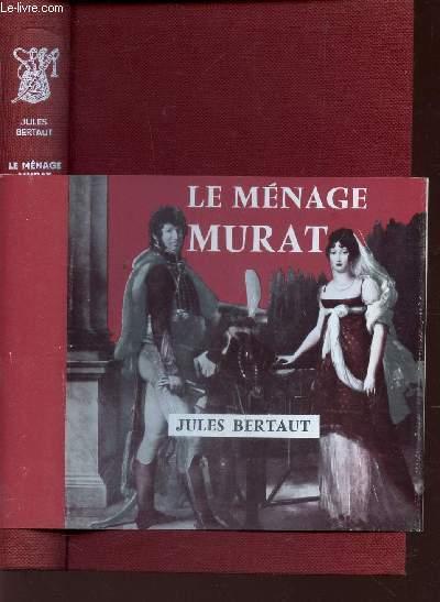 LE MENAGE MURAT / COLLECTION