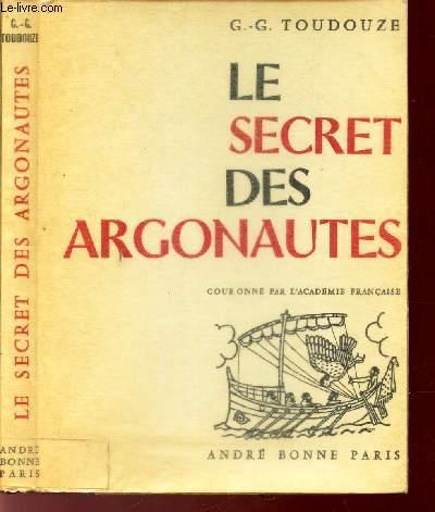 LE SECRET DES ARGONAUTES