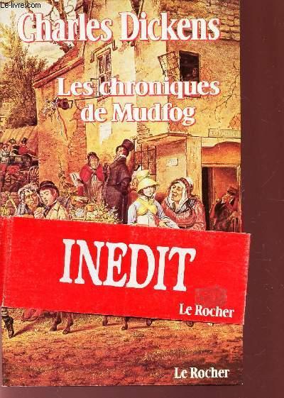 LES CHRONIQUES DE MUDFOG