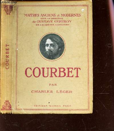 COURBET / COLLECTION