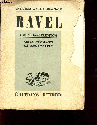 MAURICE RAVEL / COLLECTION