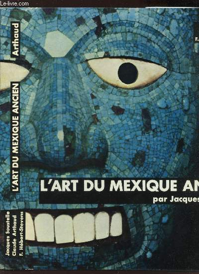 L'ART DU MEXIQUE ANCIEN -