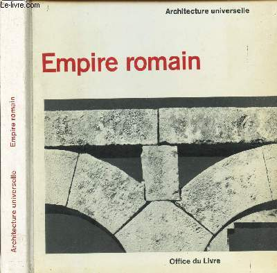 EMPIRE ROMAIN / COLLECTION