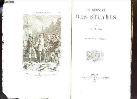 LE DERNIER DES STUARTS / 9e EDITION.