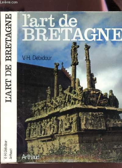 L'ART DE BRETAGNE