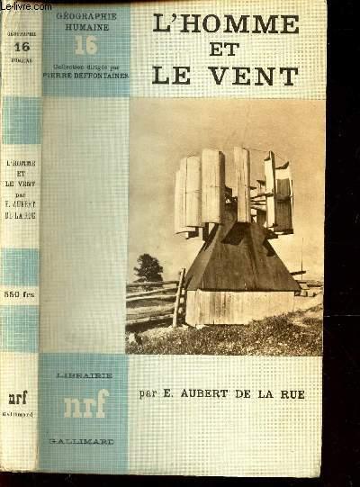 L'HOMME ET LE VENT / N°16 GE