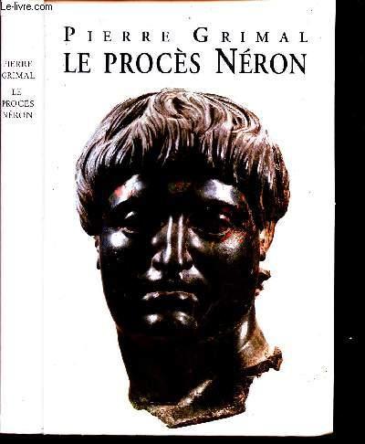 LE PROCES NERON