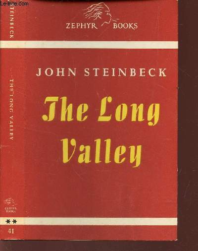 THE LONG VALLEY.