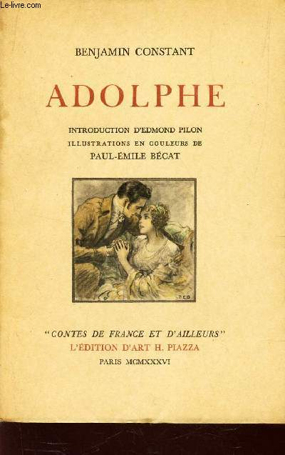 ADOLPHE /  COLLECTION