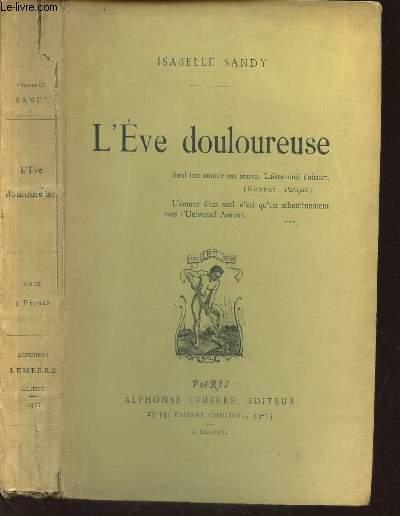 L'EVE DOULOUREUSE