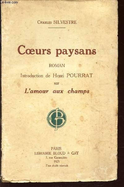 COEURS PAYSANS -