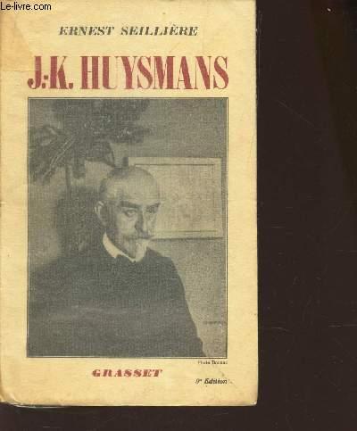 J.K. HUYSMANS / 9e EDITION.