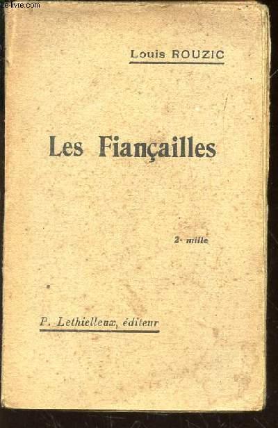 LES FIANCAILLES