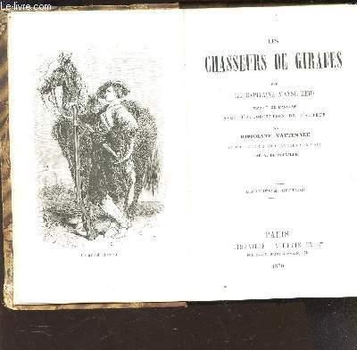 LES CHASSEURS DE GIRAFES /