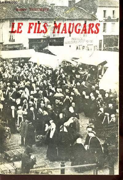 LE FILS MAUGARS /