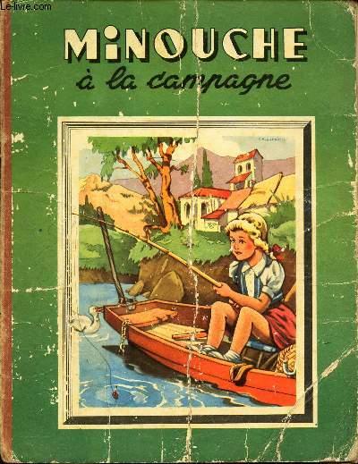 MINOUCHE A LA CAMPAGNE