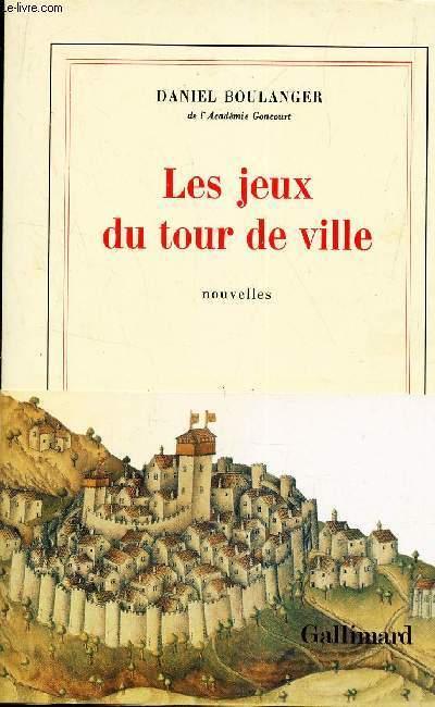 LES JEUX DU TOUR DE VILLE