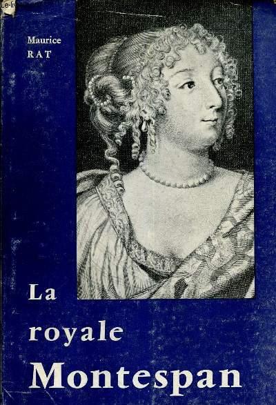LA ROYALE MONTESPAN