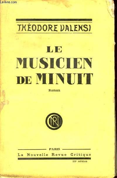 LE MUSICIEN DE MINUIT