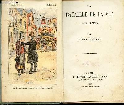 LA BATAILLE DE LA VIE - CONTE DE NOEL