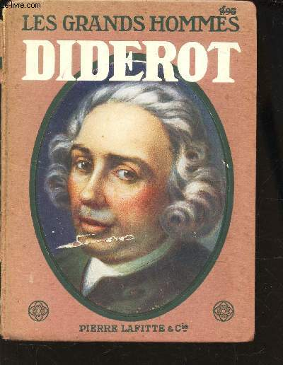 DIDEROT / COLLECTION