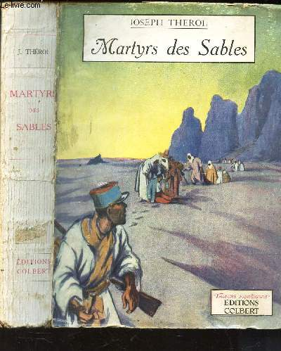 MARTYRS DES SABLES / COLLECTION