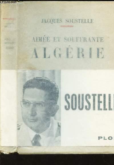 AIMEE ET SOUFFRANTE ALGERIE