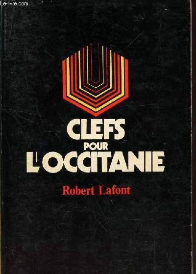 CLEFS POUR L'OCCITANIE.