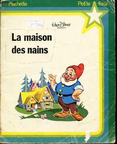 LA MAISON DES NAINS - COLLECTION