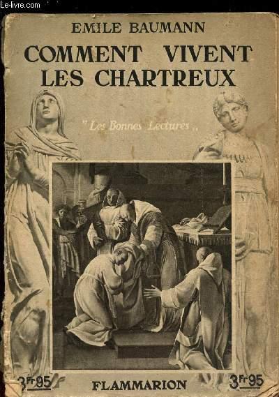 COMMENT VIVENT LES CHATREUX /