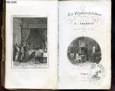 LES PEINTRES CELEBRES / 2eme EDITION.