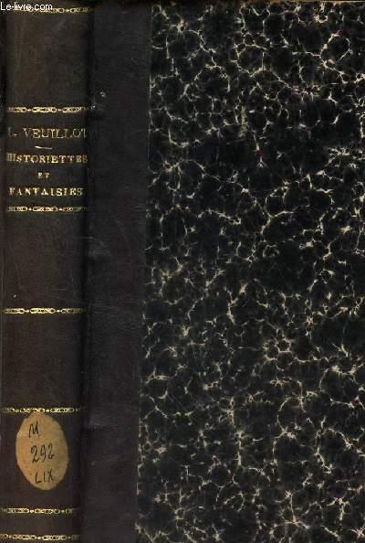 HISTORIETTES ET FANTAISIES / 3eme EDITION.