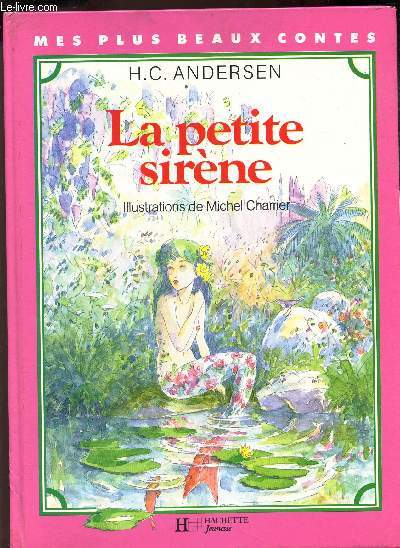 LA PETITE SIRENE / COLLECTION