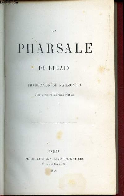 LA PHARSALE