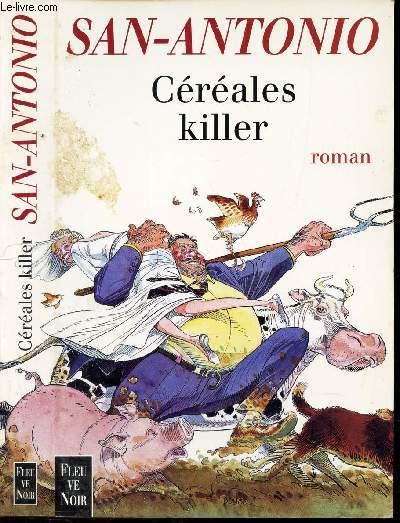 CEREALES KILLER.