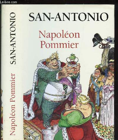 NAPOLEON POMMIER - BERU EMPEREUR.