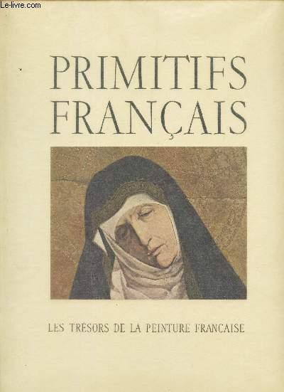 PRIMITIFS FRANCAIS - tresors de la peinture francaise.