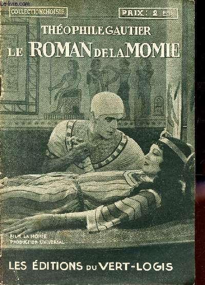 LE ROMAN DE LA MOMIR