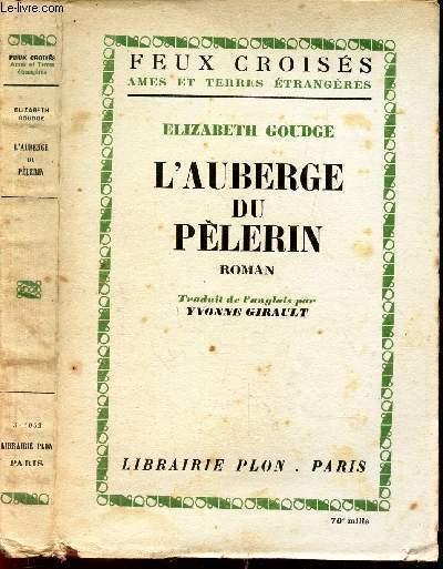L'AUBERGE DU PELERIN.