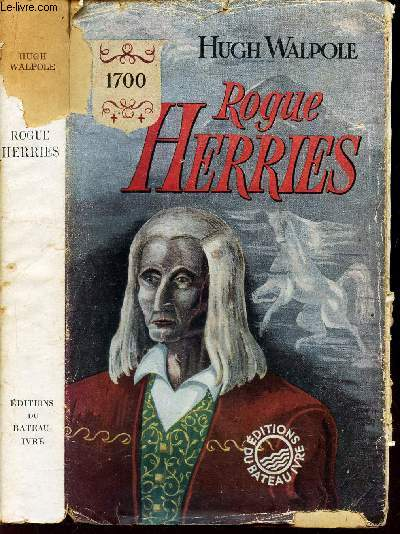 ROGUE HERRIES - 1700-1774