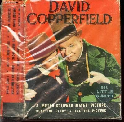 DAVID COPPERFIELD -