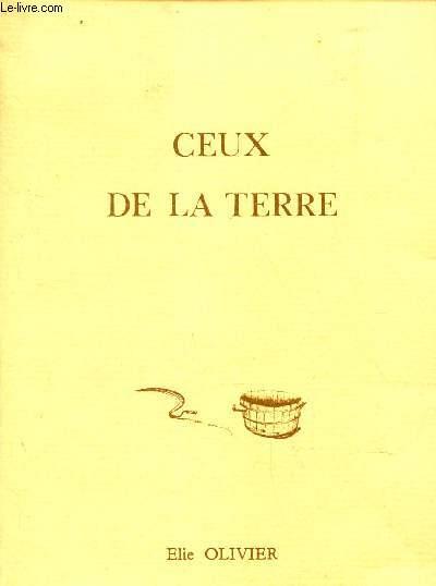 CEUX DE LA TERRE