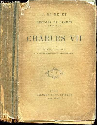 CHARLES VII -