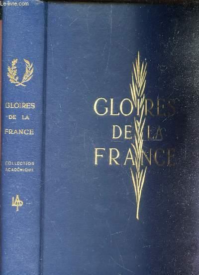 GLOIRES DE LA FRANCE