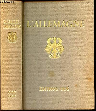 L'ALLEMAGNE / COLLECTION µ