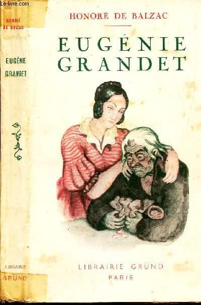 EUGENIE GRANDET / COLLECTION